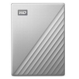 Ổ Cứng Di Động WD My Passport Ultra 2TB – Hàng Chính Hãng