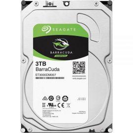 Ổ Cứng HDD Seagate BarraCuda 3TB/64MB/3.5 – ST3000DM007 – Hàng chính hãng