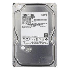 Ổ Cứng HDD Toshiba 1TB 5700RPM – Hàng Chính Hãng
