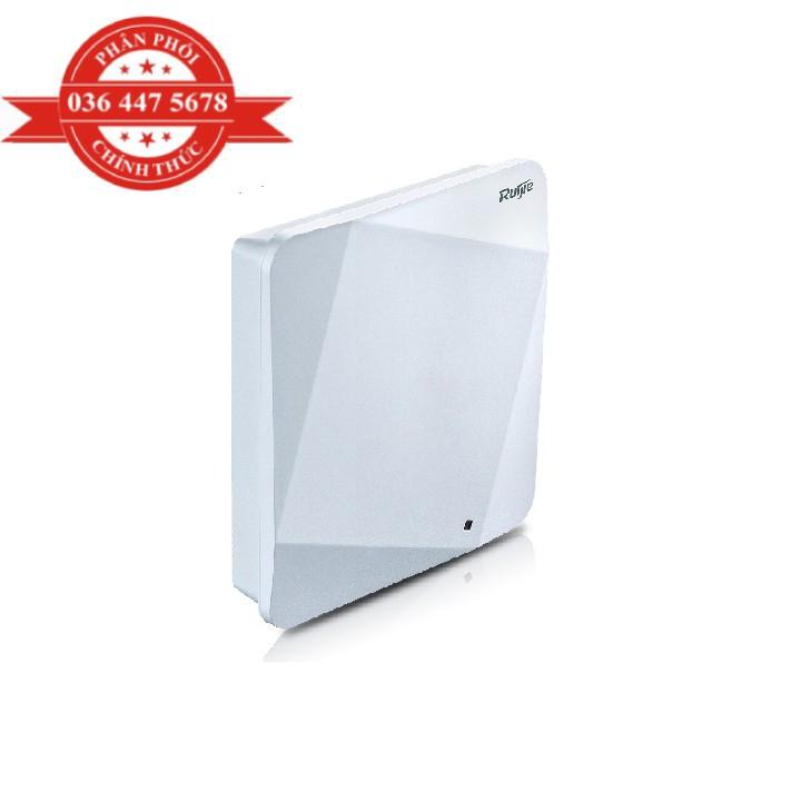 [Mã ELCL3MIL giảm 5% đơn 3TR] Thiết bị phát sóng wifi Access point wifi trong nhà RUIJIE RG-AP720-L – Hàng Chính Hãng