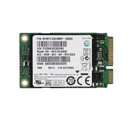 Ổ cứng gắn trong SSD Samsung PM851 256GB mSATA – Hàng Nhập Khẩu