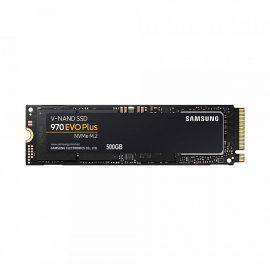 Ổ Cứng SSD Samsung 970 Evo Plus NVMe M.2 2280 (500GB) – Hàng Nhập Khẩu