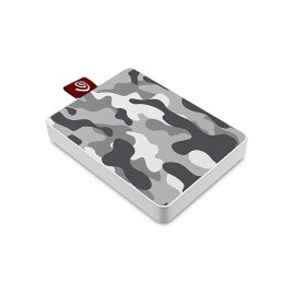 Ổ Cứng Di Động SSD Seagate One Touch Camo SSD 500GB USB 3.0 – Hàng Chính Hãng