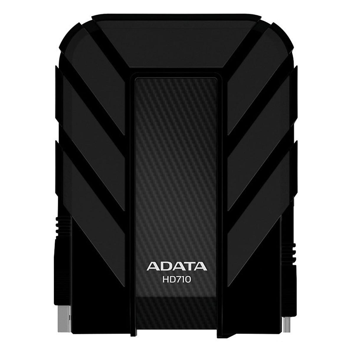 Ổ Cứng Di Động Adata HD710P 2TB – Hàng Chính Hãng