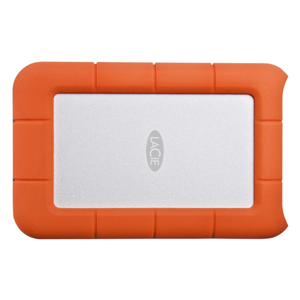 Ổ Cứng Di Động Mini Lacie LAC9000633 4TB USB 3.0 – Hàng Chính Hãng