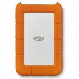 Lacie Rugged USB 3.1 Type-C 4TB STFR4000800 – Hàng chính hãng