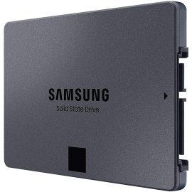 Ổ Cứng gắn trong SSD Samsung 870 QVO 2.5 inch SATA III – Hàng Nhập Khẩu – 2TB