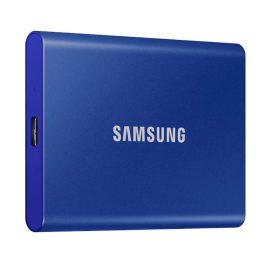 Ổ Cứng Di Động Samsung Portable SSD T7 1TB MU-PC1T0 – Hàng Chính Hãng