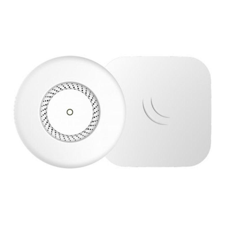 AP WiFi gắn trần MikroTik cAP ac RBcAPGi-5acD2nD, 100%