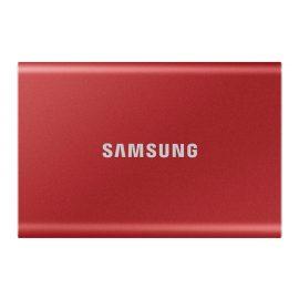 Ổ Cứng Di Động SSD Samsung T7 NON Touch USB Type C – Hàng Nhập Khẩu – 500GB