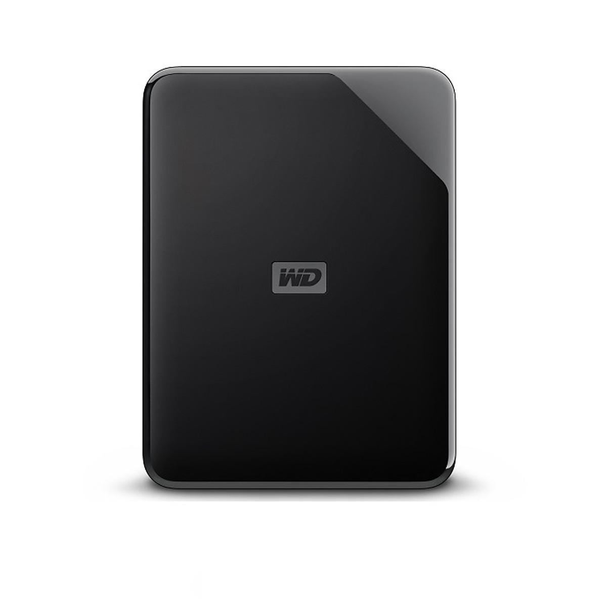 Ổ Cứng Di Động HDD WD Elements SE 2.5 inch USB 3.0 – Hàng Nhập Khẩu