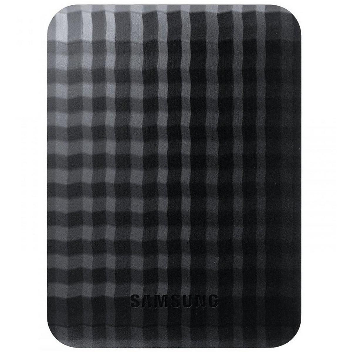 Ổ Cứng Di Động Samsung Portable M3 2TB – USB 3.0 – Hàng Chính Hãng