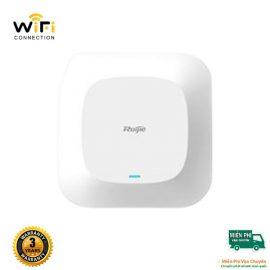 Thiết bị phát sóng WiFi Ruijie RG-AP210-L, hỗ trợ tính năng WiFi Marketing, bảo hành 03 năm-Hàng chính hãng