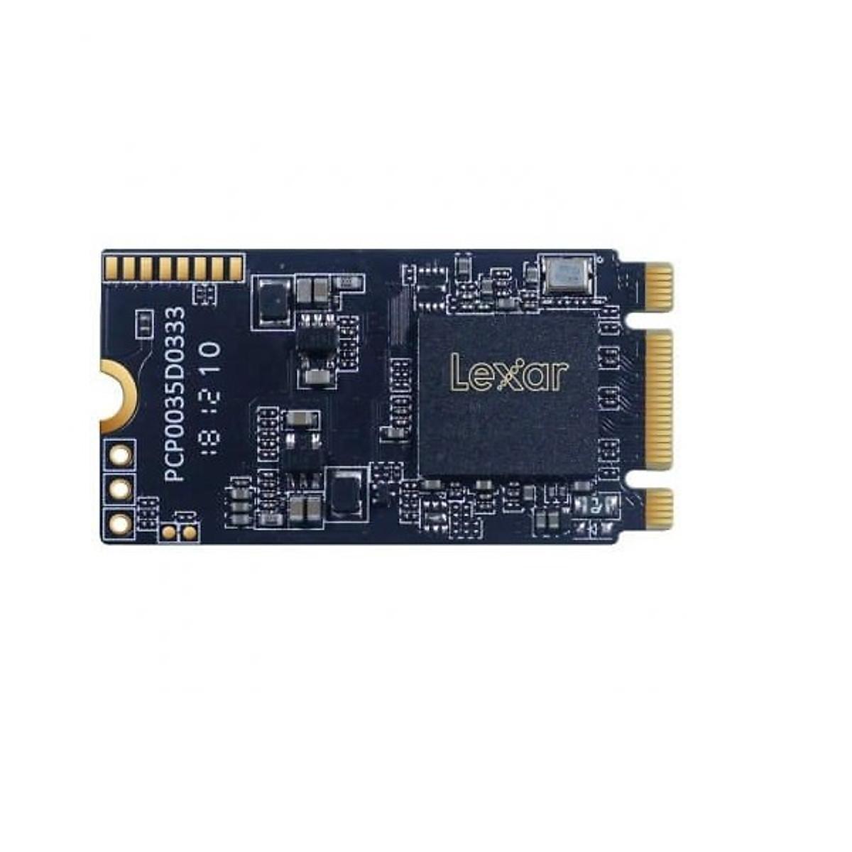 Ổ Cứng SSD Lexar NM520 M2 2242 PCIe NVMe – Hàng Nhập Khẩu