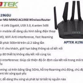 Bộ Phát Wifi APTEK A196GU