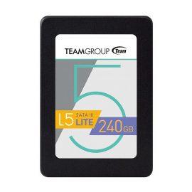Ổ Cứng SSD 240GB L5 LITE 2.5 Team Group Sata III – Hàng Chính Hãng