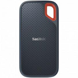 Ổ Cứng Di Động Gắn Ngoài SSD Sandisk Extreme Portable 500GB – Hàng Nhập Khẩu