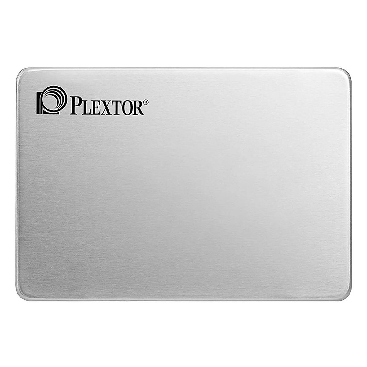 Ổ Cứng SSD Plextor 512GB PX-512 M8VC/M8VG – Hàng Chính Hãng