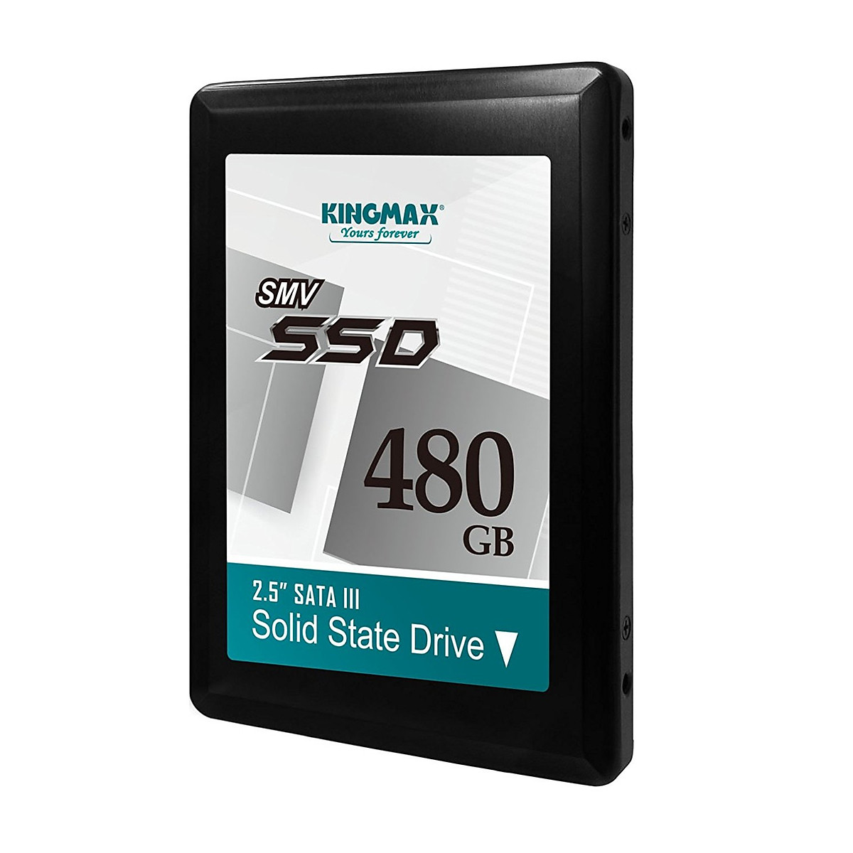 Ổ cứng SSD Kingmax SMV32 480GB SATA III (6Gb/s) – Hàng Chính Hãng
