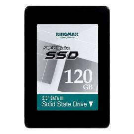 Ổ Cứng SSD 120G KingMax SMV32 KM120GSMV32 SATA III 6Gb/s – Hàng Chính Hãng