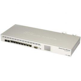 CCR1009-7G-1C-1S+ Router Mikrotik