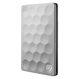 Ổ Cứng Di Động Seagate Backup Plus Ultra Slim 2TB USB 3.0 – Hàng Chính Hãng