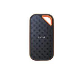 Ổ cứng di động SSD SanDisk Extreme Portable PRO E80 – Hàng Nhập Khẩu