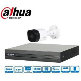 Trọn gói Camera Gia đình 01 – 1 camera Dahua (2MP)