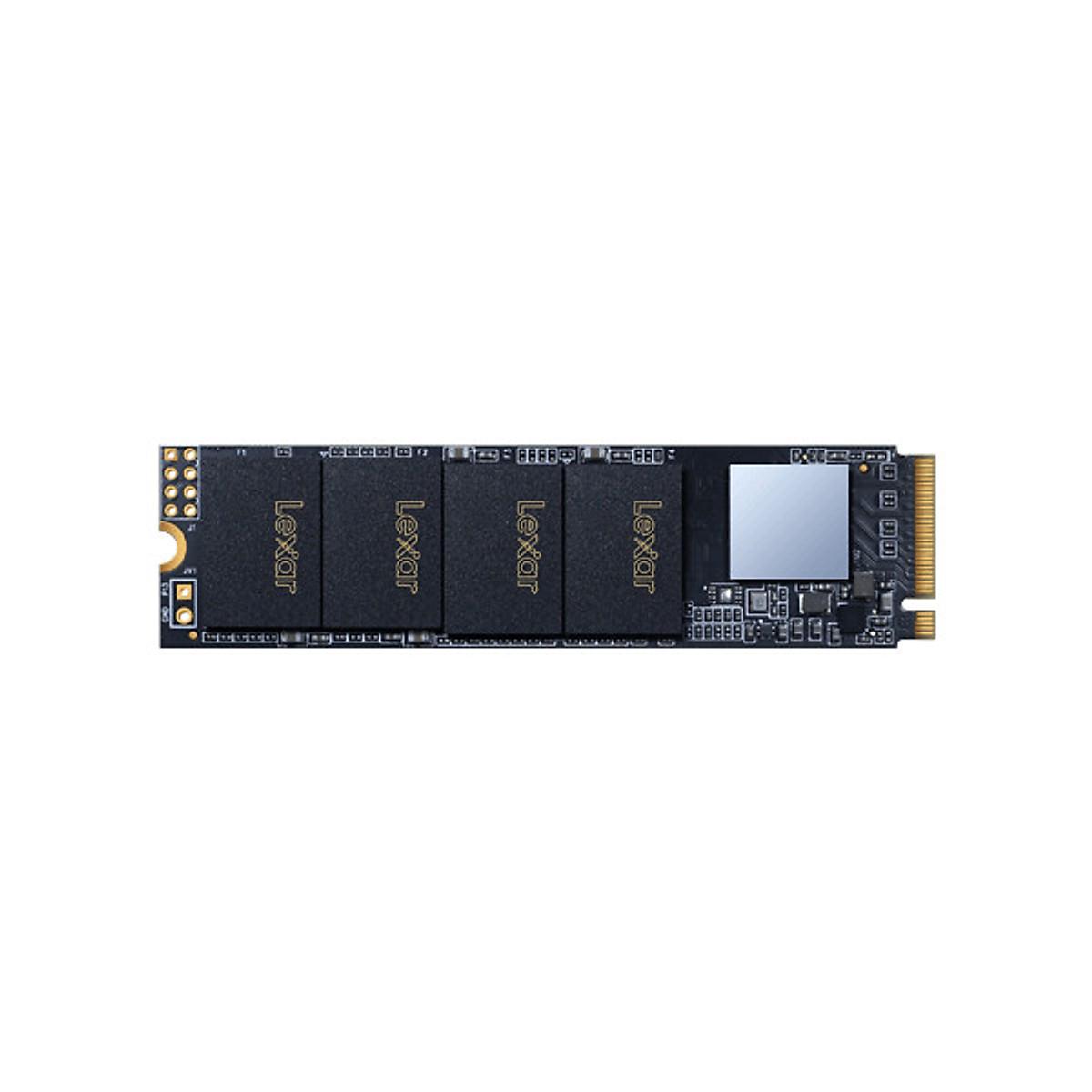 Ổ Cứng SSD Lexar NM610 M.2 2280 NVMe 250GB – Hàng Nhập Khẩu