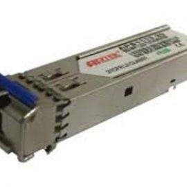 Bộ thu tín hiệu SFP 1.25Gbps, 1 core, Single-Mode APTEK APS1113-20-SC