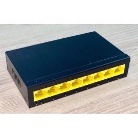 Switch 8 port gigabit Aptek SG1080