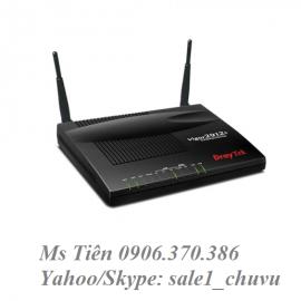 Router Draytek Vigor 2912Fn