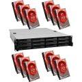 Ổ cứng HDD WD Red Pro 6TB 256MB 7200RPM WD6003FFBX- Hàng Chính Hãng