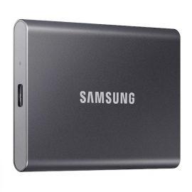 Ổ Cứng Di Động Samsung Portable SSD T7 500GB MU-PC500 – Hàng Chính Hãng