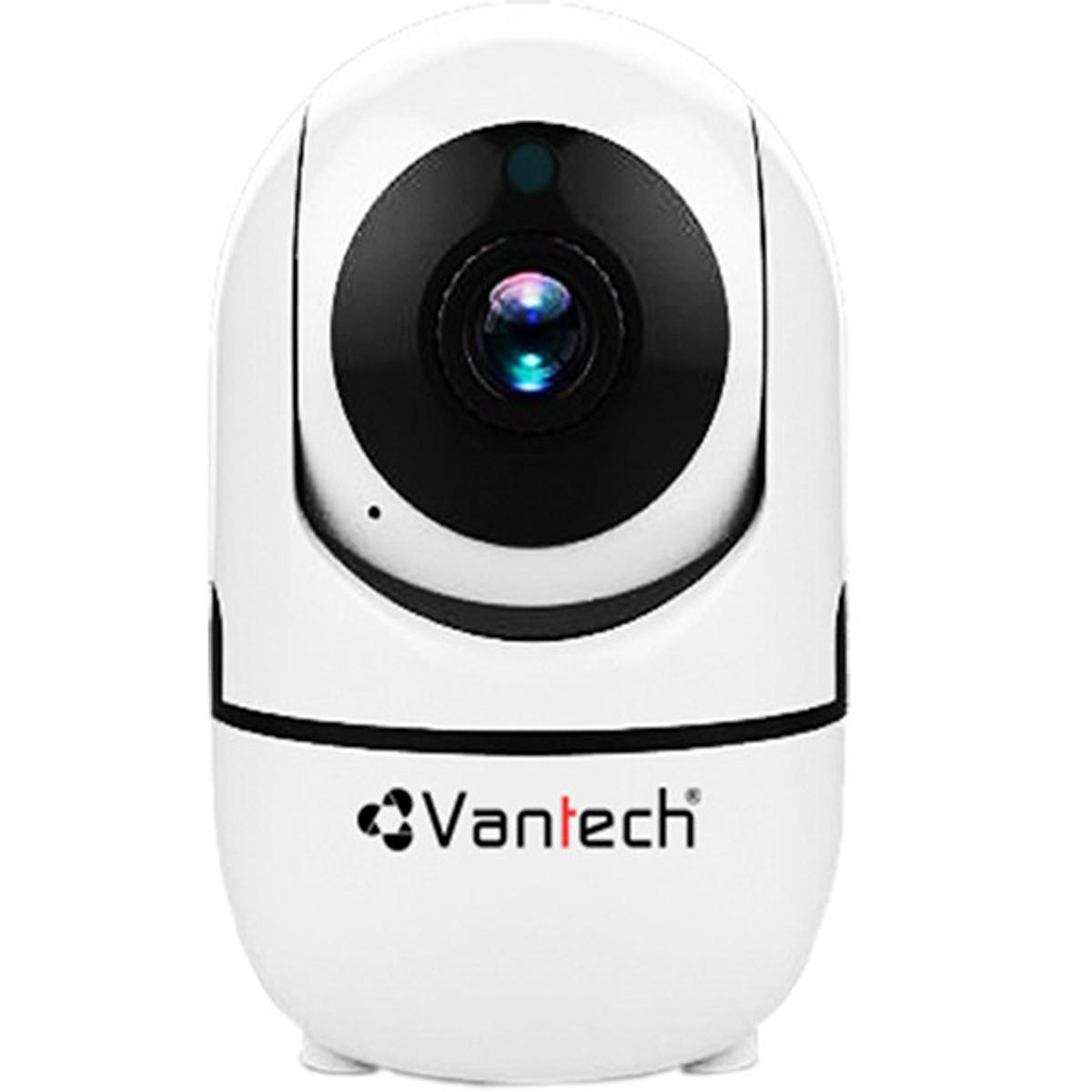 Camera Wifi Network VP-6700C Vantech – Hàng Chính Hãng