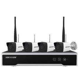 Bộ Kit camera IP Wifi HIKVISION NK42W0 – Hàng Chính Hãng