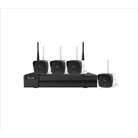 Bộ Kit camera IP Wifi HILOOK IK-4042BH-MH/W(B) – Hàng chính hãng