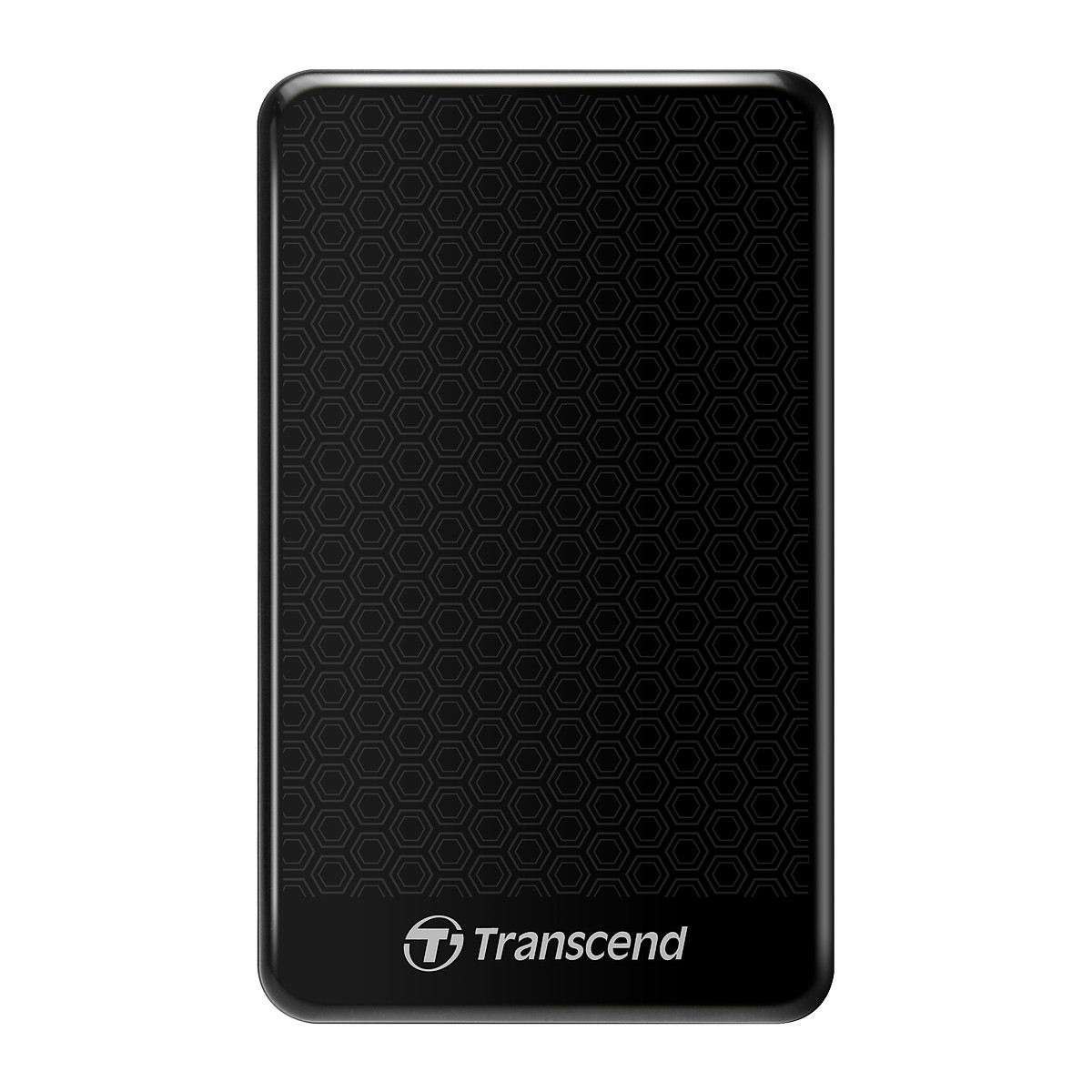 Ổ Cứng Di Động Transcend StoreJet 25A3 2TB USB 3.1 – Hàng Chính Hãng