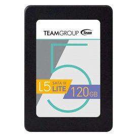 Ổ Cứng SSD 120GB Team Group L5 Lite – Hàng Chính Hãng