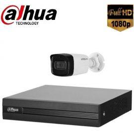 Trọn gói Camera Văn phòng 02 – 1 camera Dahua (2MP)