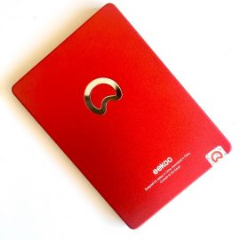 Ổ cứng SSD 240Gb EEKOO Sata III, 6 Gb/s, 2″5 Inch , Công nghệ 3D MLC NAND, Hàng nhập khẩu