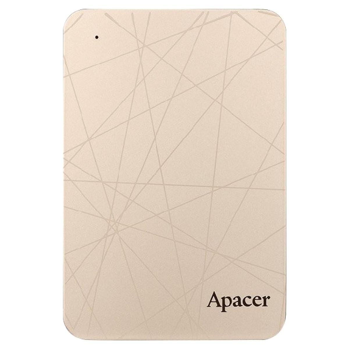 Ổ Cứng SSD Apacer 240GB AP240GASMINI-1 – Hàng Chính Hãng
