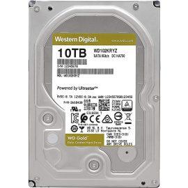 Ổ cứng Desktop WD HDD Gold 10TB WD102KRYZ – Hàng Chính Hãng