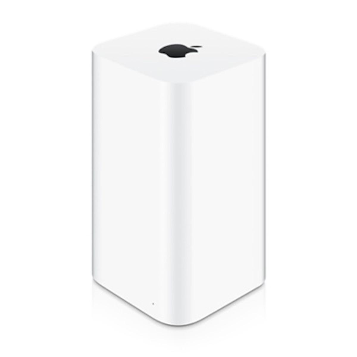 Bộ phát WiFi kiêm ổ cứng back up Apple Airport Time Capsule 2TB – Hàng nhập khẩu