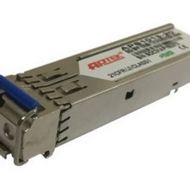 Bộ thu tín hiệu SFP 155Mbps, 1 core, Single-Mode APTEK APS1015-20