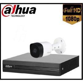 Trọn gói Camera Gia đình 02 – 1 camera Dahua (2MP)