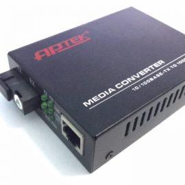 Converter APtek AP100-20A 1 Sợi