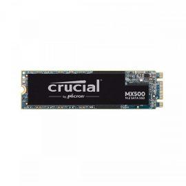 Ổ cứng gắn trong SSD Crucial MX500 500GB M.2 Sata III CT500MX500SSD4 – Hàng Nhập Khẩu