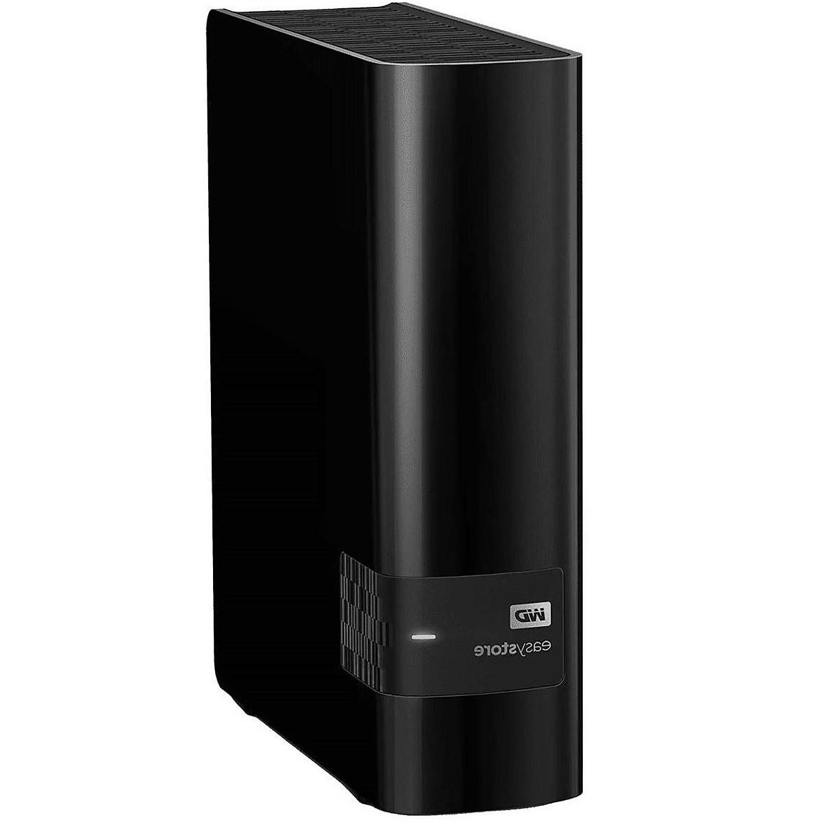 Ổ cứng di động HDD WD Easystore Desktop Storage 12TB – Hàng Nhập Khẩu