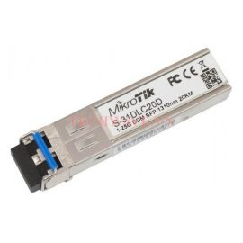 MODULE SFP Mikrotik S-31DLC20D